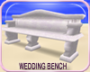 MLM Wedding Bench