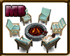 Toasty Fire Pit