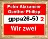 HB Gunter Phillip u PA