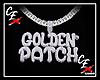 CE' Golden Patch
