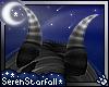 SSf~ Big Bad | Horns V1