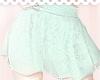 e Vintage Lace - Mint