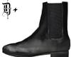 D+. Chelsea Boots