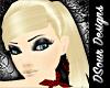 Bleached Blonde Diva V1