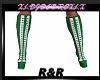 R&R  ST. PATTY BOOTS