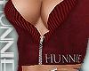[h] Custom NoBra Sweater