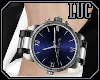 [luc] Watch S Blue