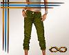 [CFD]Olivia Capri Jeans