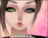 .B. Bagels 2tone head