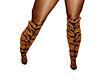 Tigress Boots