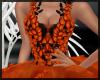 Fancy Halloween Ballgown