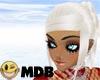 ~MDB~ IVORY CLASSY LACEY