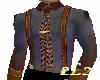 GQ Shirt/Suspenders