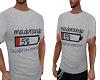(AF) T-Shirt Madurando