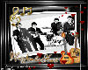 Framed Beatles Print