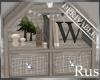 Rus DER Woodland Cubby