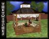 (TT) Summer Garden Hut