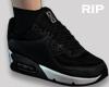 R. Bam kicks