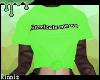 R | Toxic Shirt