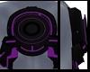 Purple Program Disc