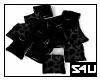 !S4U! Knight Pillows