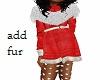 Kids Christmas Dress