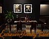 [M] Exclusive Dinning Tb
