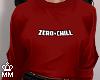 Zero Chill In Me Red