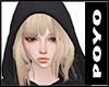 Bangs--Blond