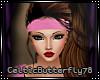 Pink Workout Headband