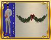 1LOVE CHRISTMAS GARLAND