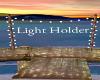 !T Light Holder