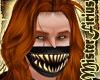 Spooktober 2020 Mask