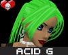 [DL] Acid Green