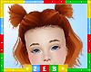 Kids Chrissy Ginger