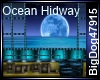 [BD] Ocean Hideway