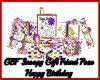 GBF~Birthday Gifts Pose