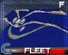 [*]Fleet Blue Cape (F)