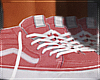 Pink Skate Shoes