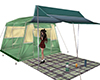 Campgrounds-Tent