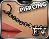 EV Black Bridle Chain