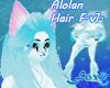 [Foxy] Alolan Hair 1