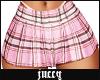JUCCY Pinkie Skirt RLL