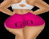 gem soro shorts