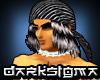 -DS- Pirate Stripez