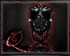 !Q !Goth Pet Skeletor