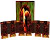 Phoenix Demon Throne