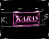 Custom Collar - Karas