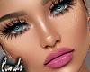 Diane Full Face Pink