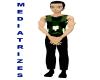 [md] Man avatar